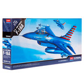 U.S. Air Force F-16A Model Kit